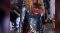 Serena Willaims Superwoman